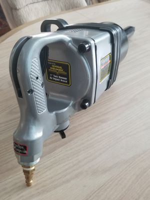 New Air Impact Wrench $180 for Sale in Maple Valley, WA