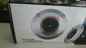 Db drive pro audio tweeter for Sale in Fresno, CA