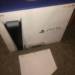 Playstation 5 4K for Sale in Silver Spring,  MD