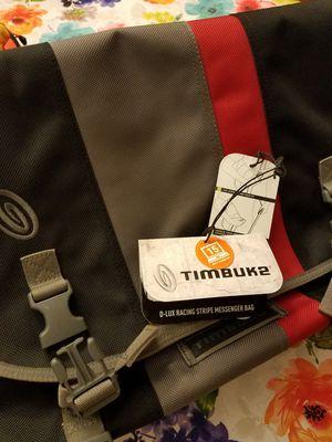TIMBUK2 Messenger Bag (large) for Sale in Tewksbury, MA