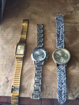 Watches for Sale in Cleveland, OH