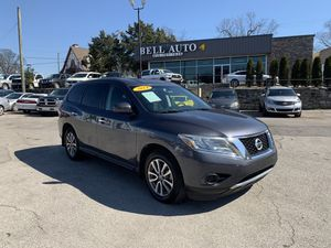 2014 Nissan Pathfinder for Sale in Nashville, TN