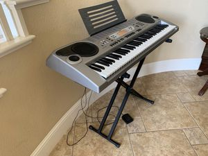 Electric Piano for Sale in Fresno, CA