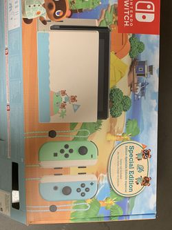Animal Crossing Nintendo Switch for Sale in Bothell,  WA