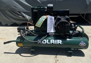 ROLAIR Compressor for Sale in Torrance, CA