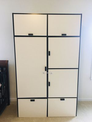 IKEA wardrobe for Kids for Sale in Charlotte, NC