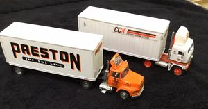 Authentic Models Tractors & Trailers for Sale in Elgin, IL