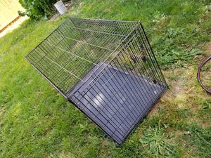 XL Dog Crate Kennel for Sale in Vancouver, WA