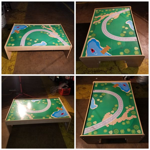 Child's Play Table