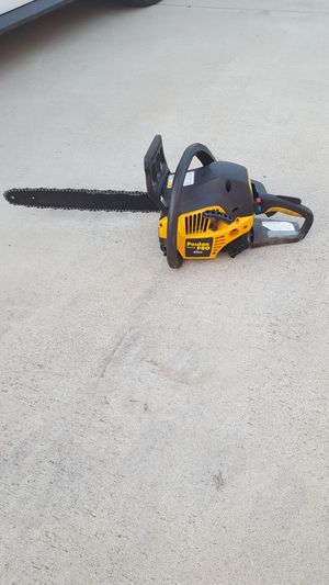 POULAN PRO 42CC CHAINSAW MODEL #PP4218A for Sale in Escondido, CA