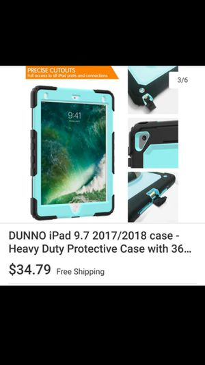 Case for ipad 9.7 for Sale in Monrovia, CA