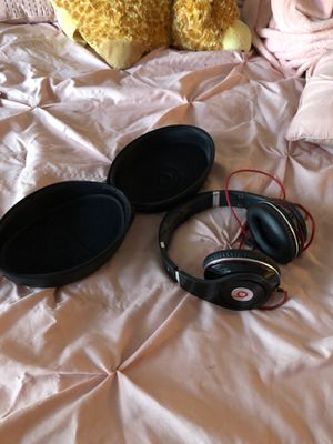 Beats by Dre solo wired for Sale in Scottsdale, AZ