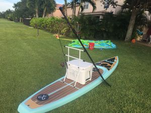 Stand Up Paddle Board for Sale in Boynton Beach, FL