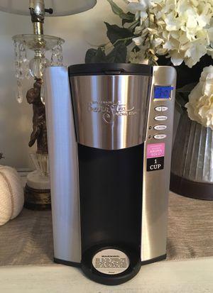 Starbucks Barista Aroma Solo Coffee Maker for Sale in Stanwood, WA