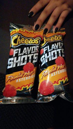Cheetos asteroids for Sale in Garden Grove, CA