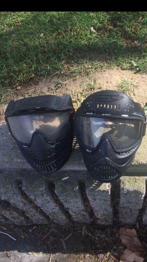 Two extra masks for Sale in San Diego, CA