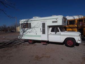 1964 Chevy RV for Sale in La Mesa, NM