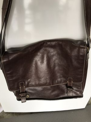 Cole Haan Messenger Bag - Great condition for Sale in Carlsbad, CA