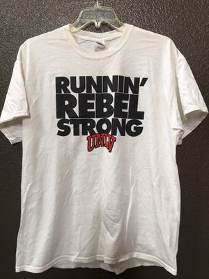 UNLV Basketball T-Shirt for Sale in Las Vegas, NV