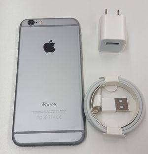 iPhone 6   Unlocked-T-Mobile   16GB-32GB-64GB   Perfect Condition for Sale in Tampa, FL