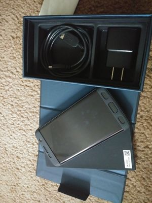 Samsung S7 EDGE(mint new) with box, charger + 360° protector for Sale in Pittsburgh, PA