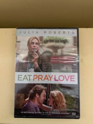 Eat Pray Love DVD for Sale in Queens, NY