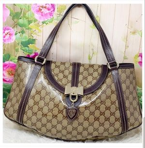 Authentic GUCCI HOBO BAG for Sale in San Diego, CA