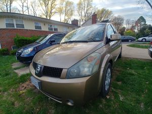 Nissan Quest 2004 for Sale in Annandale, VA
