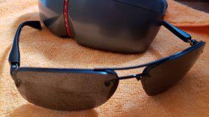 Prada sunglasses mens for Sale in Gaithersburg, MD