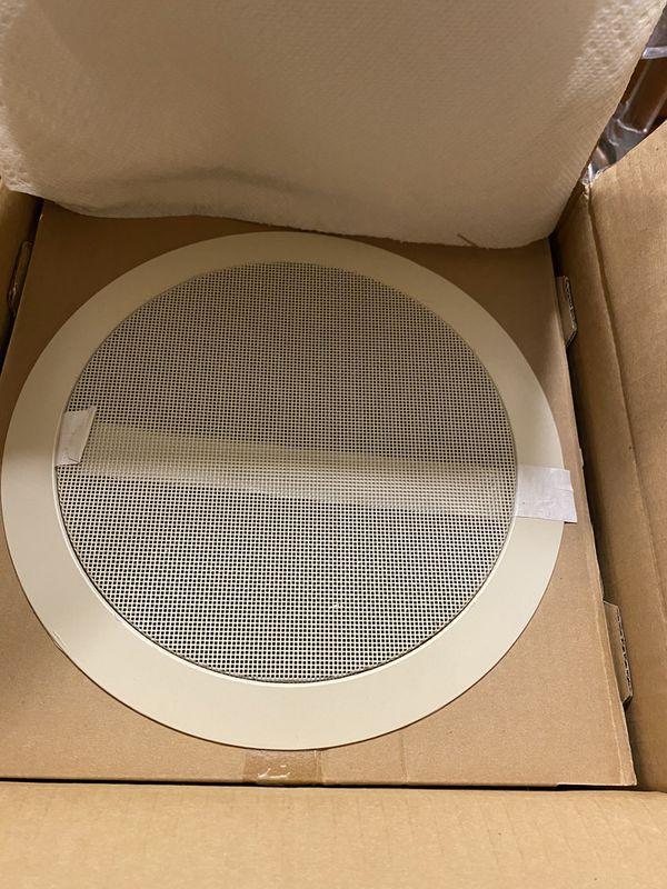 Bose FreeSpace Model 16 Speakers. (Goes in ceiling)