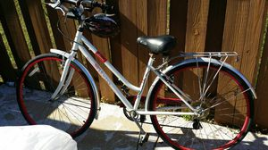 Classic schwinn admiral bicycle for Sale in North Potomac, MD