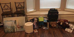 Estate Sale leftovers - Part 1 for Sale in Magnolia, TX