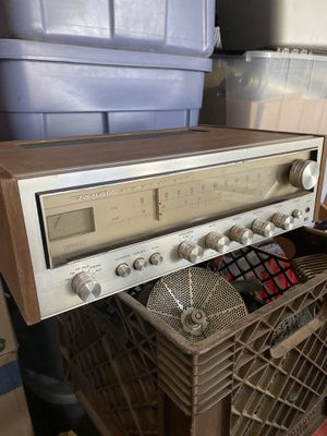 Realistic STA-52b stereo AM/FM receiver for Sale in Gilbert, AZ