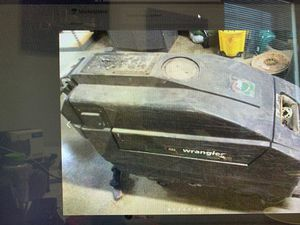 NON-Working NSS Wrangler Floor Scrubber Machine NON-Working for Sale in Bedford Heights, OH