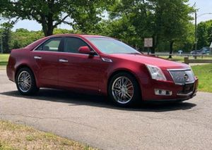 2009 Cadillac CTS price 1000$ for Sale in Lancaster, PA