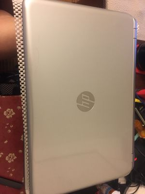 Hp pavilion touchscreen laptop for Sale in Los Angeles, CA