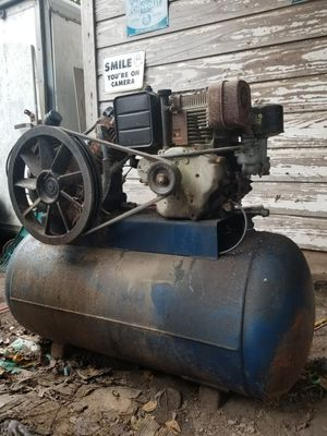 Air compressor for Sale in OLD RVR-WNFRE, TX