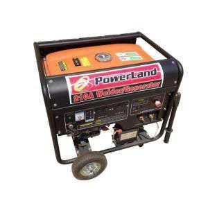 Gas powered Stick/Arc welder/generator for Sale in Midlothian, IL