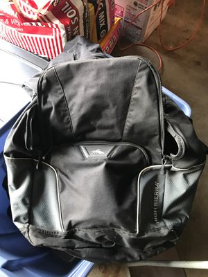 High Sierra Snowboarding bag for Sale in Covina, CA