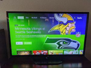 LG 60 inch slim TV for Sale in Goodyear, AZ