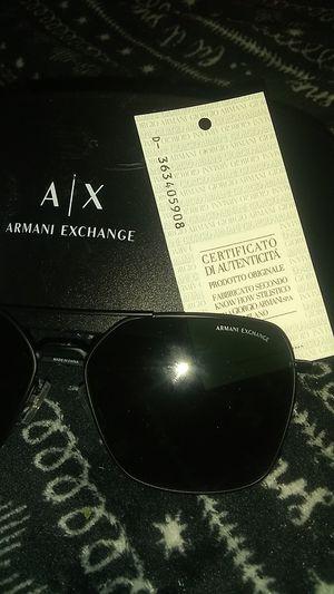 Armani exchange sunglasses for Sale in Puyallup, WA