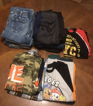 Boys size 7 clothing lot for Sale in Jacksonville, FL