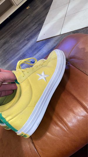 converse one star size 10,5 for Sale in Seabrook, TX