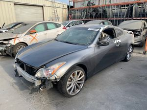2010 Infiniti G37 Parting out. Parts ! 6203 for Sale in Los Angeles, CA