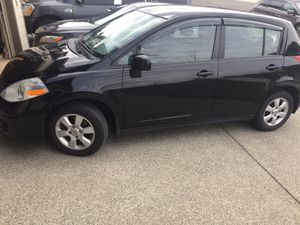 2007 Nissan Versa for Sale in Buckley, WA