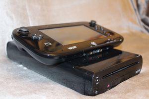 Nintendo Wii U Deluxe for Sale in Miami, FL