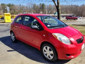 TOYOTA YARIS 2008 for Sale in Worcester, MA