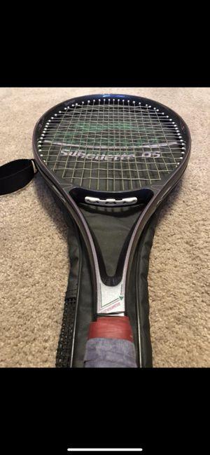 Slazenger Silhouette 95 Graphite Tennis Racquet Racket 4 1/4 for Sale in Westlake Village, CA