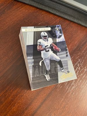 A stack of 33 football cards for Sale in Berlin, CT
