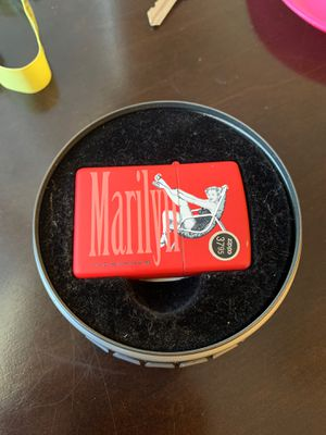 Zippo Marilyn for Sale in Torrance, CA
